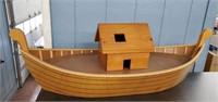 Noah's Ark W/ Certification