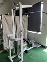 Fitiness Equipment  / Batting Cage