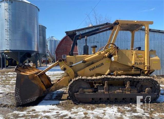 equipmentfacts com fiatallis fl10c online auctions equipmentfacts com