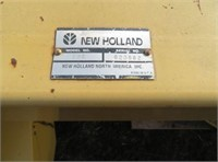 Harvesters - Headers - Row Crop  NEW HOLLAND 996W8