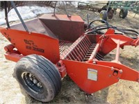 Tillage Equipment - Other  RITE WAY RR250