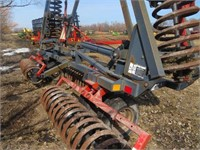 Tillage Equipment - Other  FLEXI-COIL 75