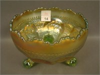 APRIL 25TH 2020 CARNIVAL GLASS AUCTION