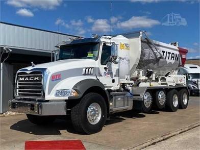 2020 MACK GRANITE 64BR at TruckPaper.com