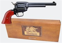 "New!! 6.5 "" Heritage Rough Rider .22cal Revolver"