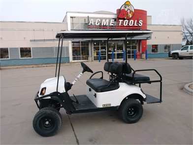 E Z Go Farm Equipment For Sale 68 Listings Tractorhouse Com Page 1 Of 3