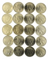 April 15th 2020 - Fine Jewelry & Coin Auction