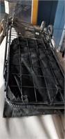 Laundry Cart & Misc Cart
