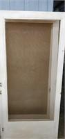 3 Screen Doors