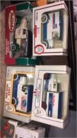 Collector Car Banks
