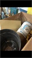 Tool Boxes, Tins & Toys