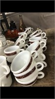 Lot Of Cups And Misc