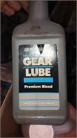 Box Lot Of Misc Car Liquids (windshield Washer