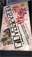 Odyssey 200 Family Game - Shark High Speed Racer