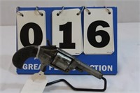 03 Firearms Auction--Online Only!