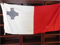 ONLINE ONLY FLAG AUCTION