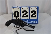 04 Firearms Auction--Online Only!