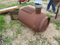 FARM ESTATE AUCTION OF DON HILLIARD AND OTHERS