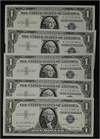 April 25th. Online-only Currency Auction