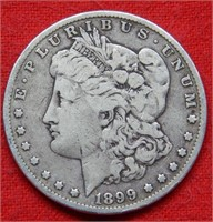 Weekly Coins & Currency Auction 4-17-20