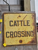 April 26th Signs, Antiques, Mower, Coins Online only