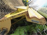 LINDQUIST FOR DARGO AND NEW HOLLAND HEADS 55A