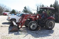 Stone Farms Spring Machinery Auction-Online Only!