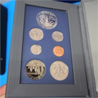 1986 United States Mint Prestige Set