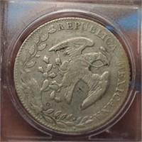 1882 8 Reales
