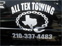All Tex Towing