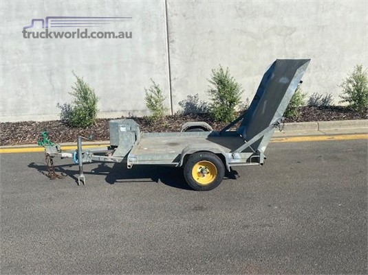 2000 Workmate TAG - Trailers for Sale
