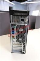HP Z640 F2D64AV Workstation