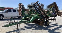 2020 Spring Machinery Auction