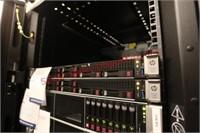 HP ProLiant DL360 Gen9 server