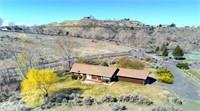 May 14th - Real Estate Auction  4512 Pheasant Ln Kana Rapids