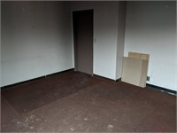 Brick Office, 2600 SF, Garage, Commercial Building
