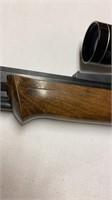 Spanish made Gamester Sharpshooter .50 caliber