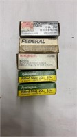 Lot of varous rounds of 12, 20 and 16 gauge