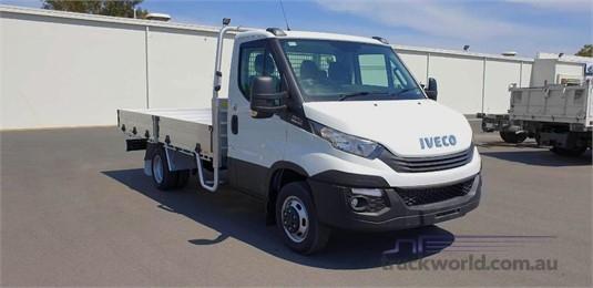 2020 Iveco Daily 45c17 Blacklocks Truck Centre - Trucks for Sale