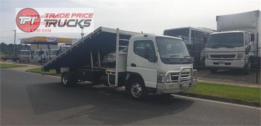 2010 Fuso Canter 4.5 Trade Price Trucks  - Trucks for Sale