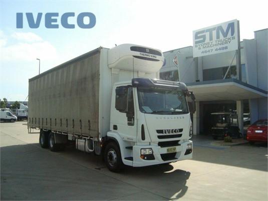 2013 Iveco Eurocargo ML225 Iveco Trucks Sales - Trucks for Sale
