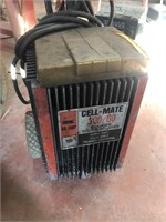 Cell-mate 300/60 Charger/ Tester / Starter