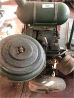 Misc Garage Equipment Pcs