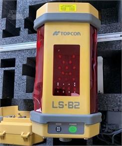 TOPCON Other Para La Venta 32 Anuncios   MachineryTrader