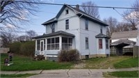 Online Real Estate Auction Bucyrus Ohio