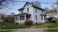Online Real Estate Auction Bucyrus Ohio