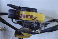 Jiffy Legend 3.0 HP Power Ice Auger