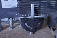Craftsman Route-A-Signer & Jig