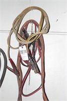 3 Pc Jumper Cables