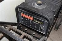 Craftsman 7500 Watt Generator - Engine Only